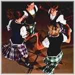 Traditional Scottish Music and Entertainment